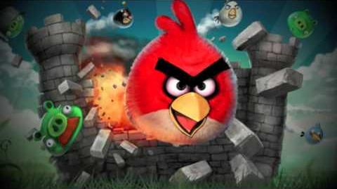 Angry Birds Song HD