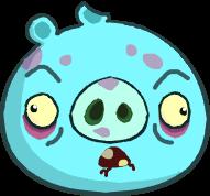 Zombie Pig ABLA