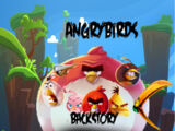 Angry Birds: Backstory