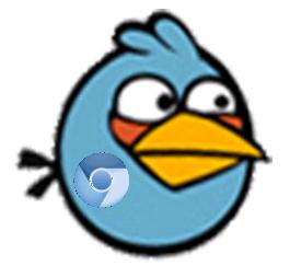 Chroium Bird