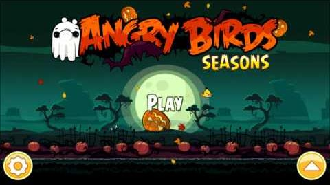 Angry Birds Evil