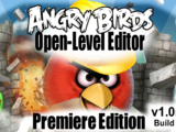 Angry Birds Open-Level Editor