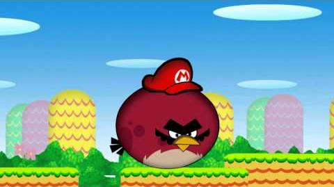 Super Angry Bros