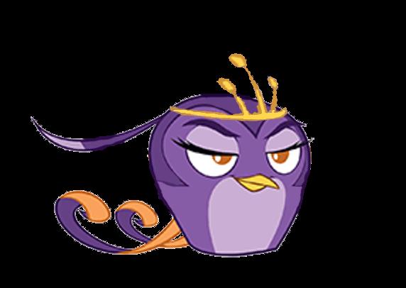 Gale Angry Birds Wiki Fandom Powered By Wikia