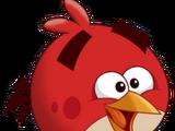 Lista de Personajes de Angry Birds 2