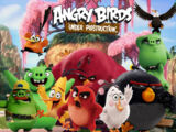 Angry Birds Under Pigstruction (Tv Show)