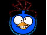 Steve the Lighting Bird