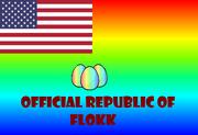 Flokk Flag