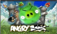 Angry Pigs Logo