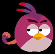 Angry Birds - Lenn-0