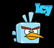 Icy (SAB's Flock)