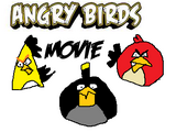 Angry Birds Movie (Fanon)