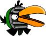 Kendo Bird