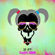 Silver-Suicide Squad