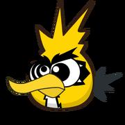 Insanity Bird