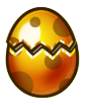 Bronze Prize Egg
