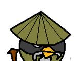 Sensei Bird (Stark Industries)