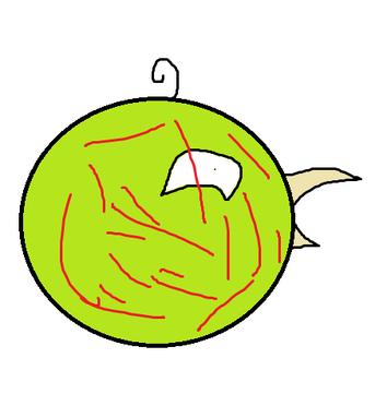 Sore Bird