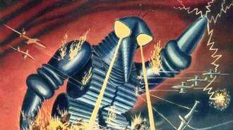 Akira Ifukube - The Electron Gun