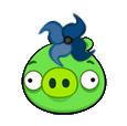 Angry Birds Blower Pig