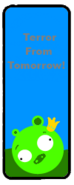 TerrorFromTomorrow!Theme