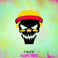 Chuck-Suicide Squad