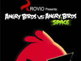 Angry Birds vs Angry Birds Space