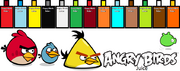 Angry Birds Juice