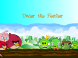 Under the Feather