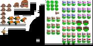 Angry Birds BubblesV1.7 Spritesheet