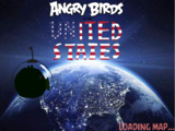 Angry Birds in the United States