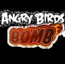 Angry Birds Bomb Logo