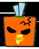 PumpkinBirdyArtwork