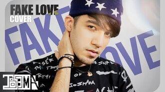 Jósema - FAKE LOVE (BTS Cover Español)