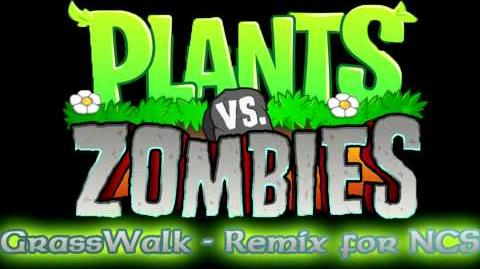 Plants vs. Zombies (Angry Birds Edition)