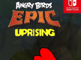 Angry Birds Epic: Uprising