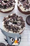 SilverDonut - Cookie