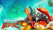 Angry Birds 3- The Final Flocktier Music - Boss Battle!