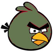 Swampbird