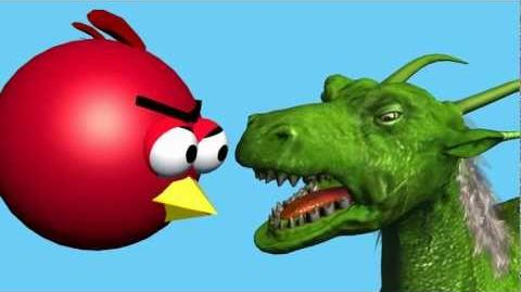 Angry Birds Cut The Rope