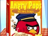 Angry Birds Cereal