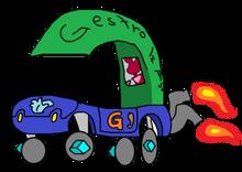 GestroKartGG441-0