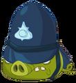 PoliceCorporal Pig