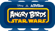 Angry Birds Star Wars III logo