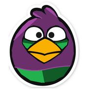 Metrixbirdfront