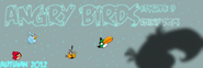 Angry Birds Episode 9 - Rainy Days Trailer Pic