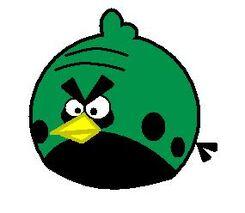 Tanker Bird