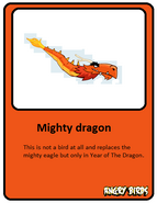 Dragon-card