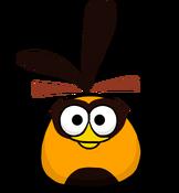 Ab orange bird by antixi-d590qot
