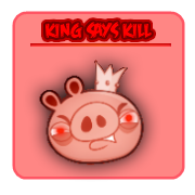 Angry Birds King Says Kill Episode